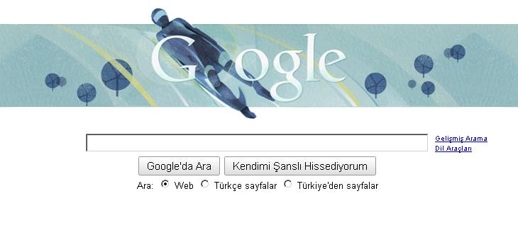 google 13subat